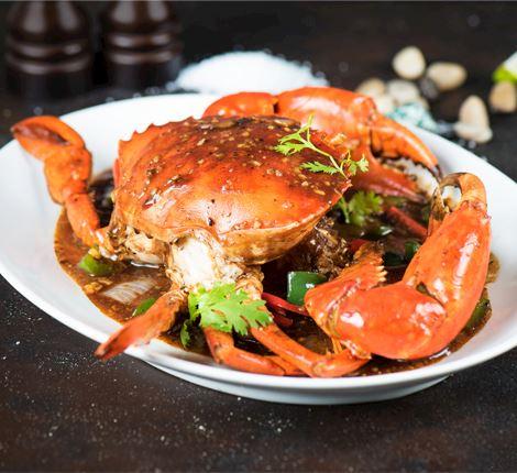 Seafood Market 013