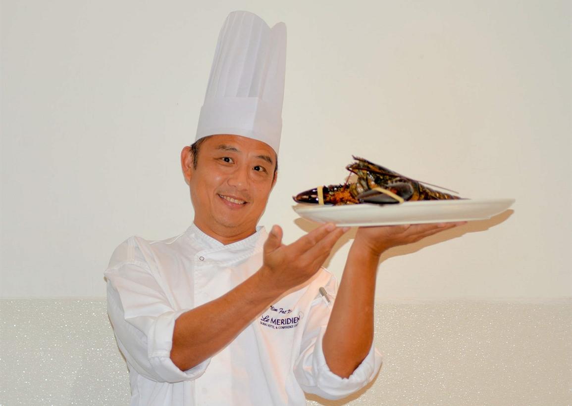 Chef Nim Fat Kwai